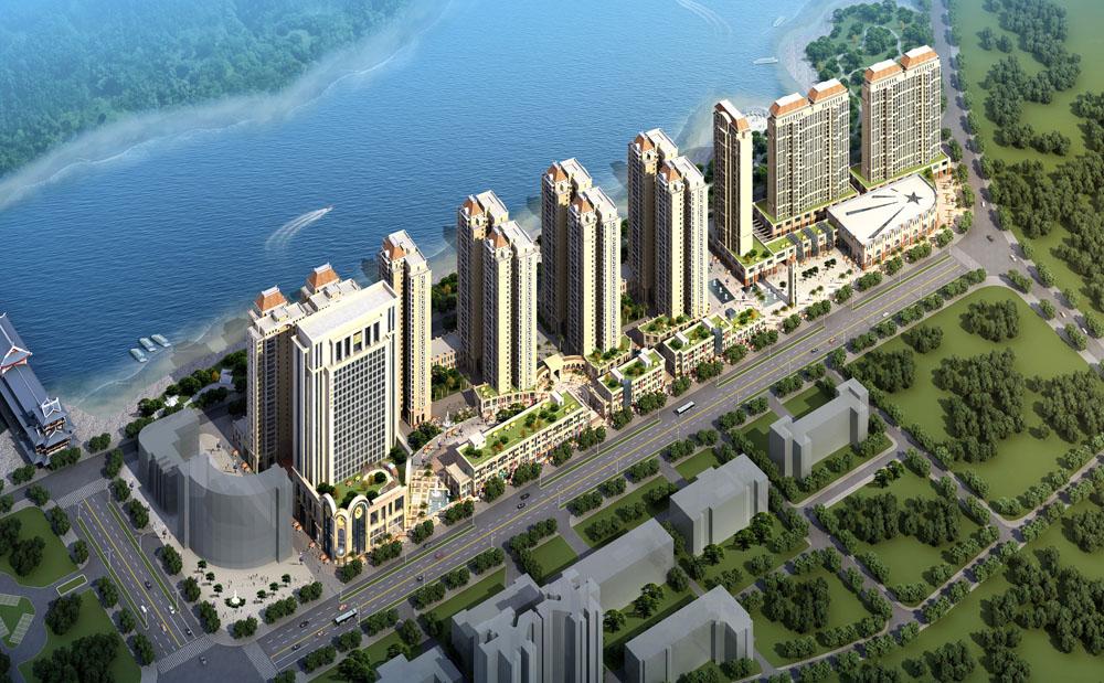 房地产开发一级资质代办及相关材料